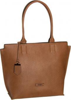 Picard Susan Shopper Damentasche 45 cm 2196 Cognac