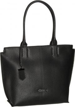 Picard Susan Shopper Damentasche 45 cm Schwarz