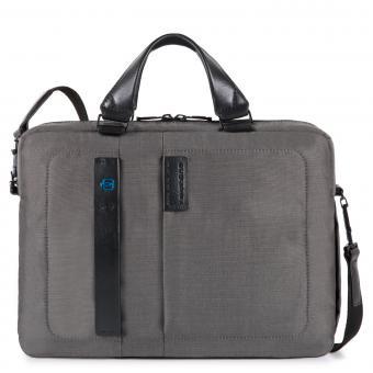 "Piquadro P16 Umhängetasche mit iPad mini- und iPad®10,5''/9,7""-Fächern classy"