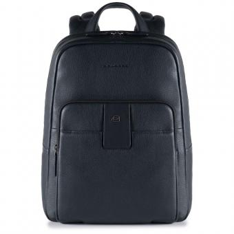 Piquadro ILI Laptoprucksack mit iPad®Air/Pro 9,7-Fach midnight blue