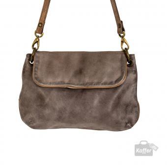 Rehard Vintage Family Damentasche BS-2701 grau