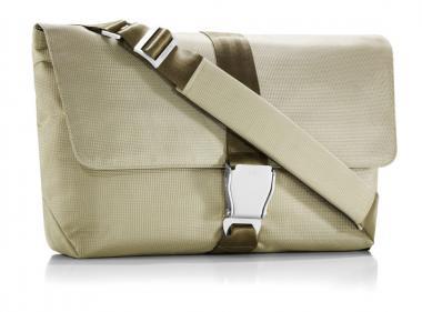Reisenthel Business airbeltbag L mud
