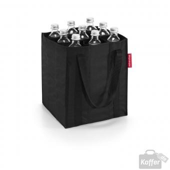 Reisenthel Shopping bottlebag black