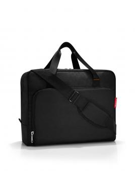 Reisenthel business boardingbag Black