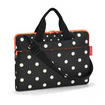 Reisenthel Business Netbookbag 15,6 Zoll mixed dots