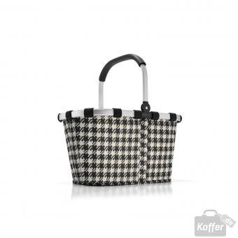 Reisenthel Shopping carrybag fifties black