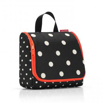 Reisenthel cosmetics toiletbag mixed dots