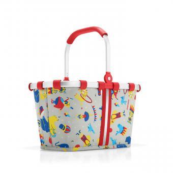 Reisenthel Kids carrybag XS circus