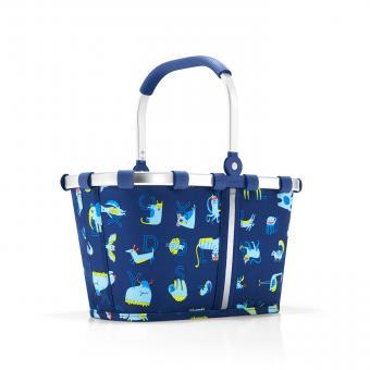 Reisenthel Kids carrybag XS friends blue
