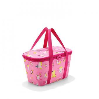 Reisenthel Kids Coolerbag XS abc friends pink