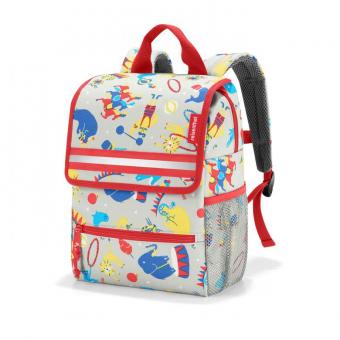 Reisenthel Kids Rucksack Backpack circus