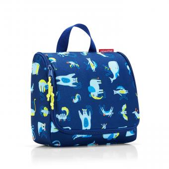 Reisenthel Kids toiletbag Kulturbeutel abc friends blue