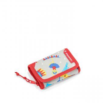 Reisenthel Kids wallet Geldbörse S circus