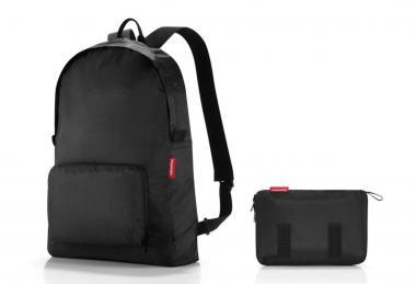Reisenthel Mini Maxi rucksack black