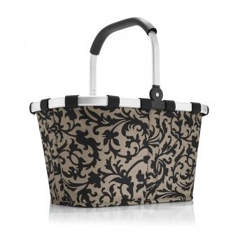 Reisenthel Shopping carrybag baroque taupe