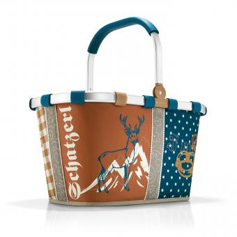 Reisenthel Shopping carrybag special edition bavaria 4