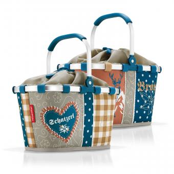 Reisenthel Shopping carrybag XS special edition bavaria 4