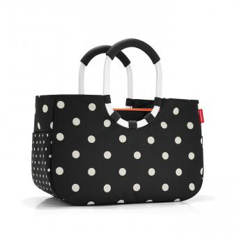 Reisenthel Shopping loopshopper M mixed dots