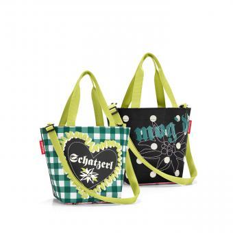 Reisenthel Shopping shopper XS special edition bavaria 3