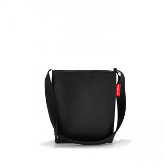 Reisenthel Shopping shoulderbag S black