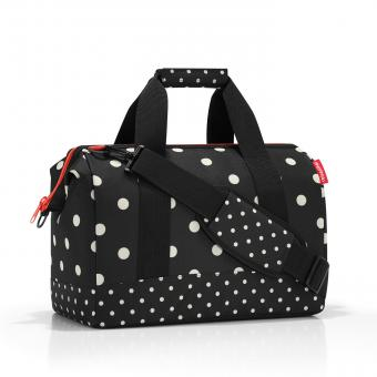 Reisenthel Travelling allrounder M mixed dots