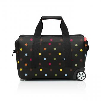 Reisenthel Travelling allrounder trolley dots