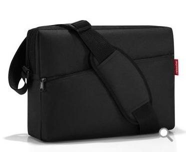 Reisenthel Travelling trolleybag black