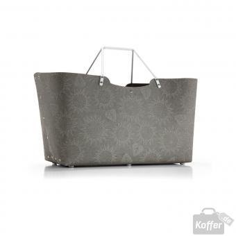 Reisenthel Shopping umbrashopper broad sun grey