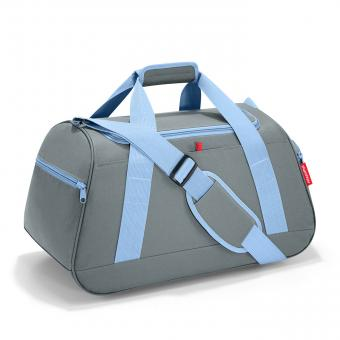 Reisenthel Travelling activitybag basalt