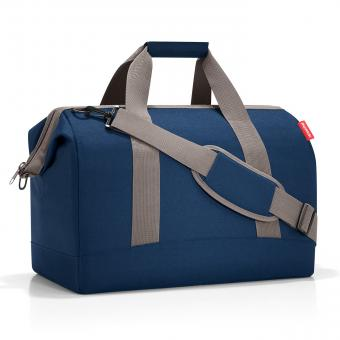 Reisenthel Travelling allrounder L dark blue