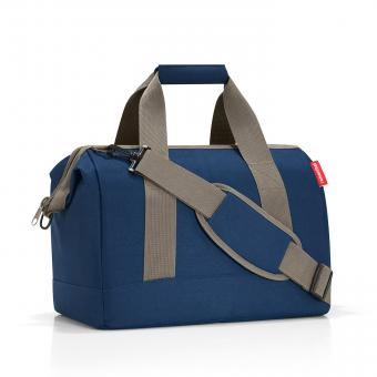 Reisenthel Travelling allrounder M dark blue