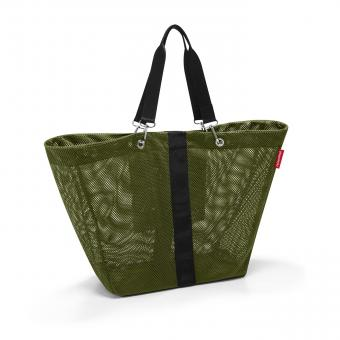 Reisenthel Shopping meshbag L cactus