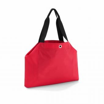 Reisenthel Shopping Changebag red