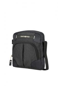 Samsonite Rewind Cross Over Black