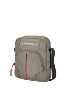 Samsonite Rewind Cross Over Taupe