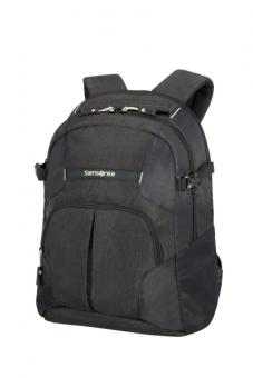 "Samsonite Rewind Laptop Rucksack M 15,6"" Black"