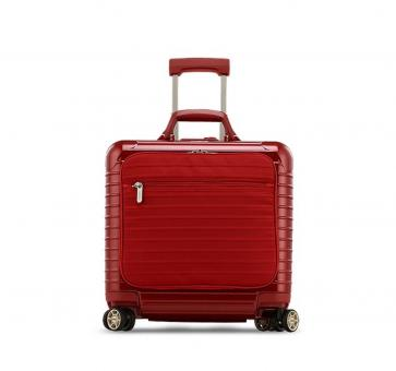 Rimowa Salsa Deluxe Hybrid Business Multiwheel 40 Orientrot
