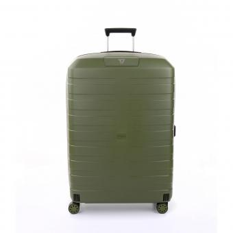 Roncato BOX 4.0 Trolley L EXP Militar green