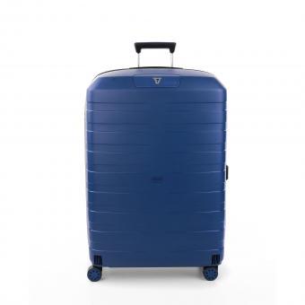 Roncato BOX 4.0 Trolley L EXP Navy