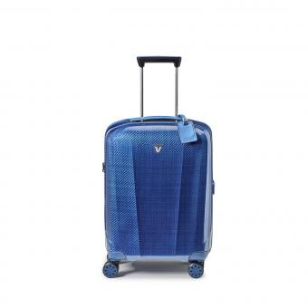 Roncato WE-GLAM Cabin Trolley S 4R Blau