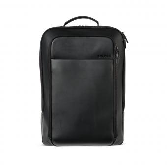 "Salzen Classic Collection Business Backpack 15,6"" Total Black"