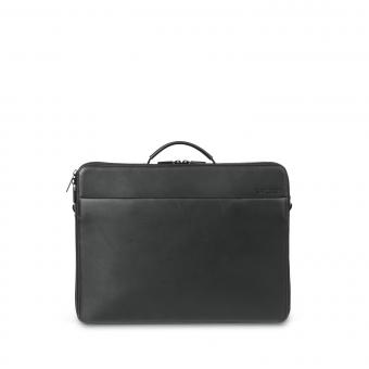 "Salzen Classic Collection Workbag 15,6"" Total Black"