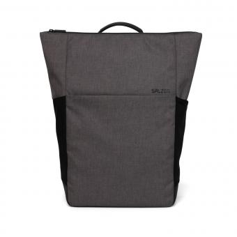 Salzen New Collection Plain Backpack Storm Grey