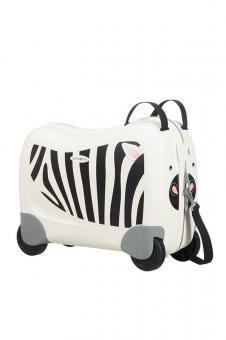 Sammies Dream Rider™ Trolley 4R 50cm Zebra Zeno