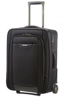 Samsonite Pro DLX 4 Upright 55/20 Black