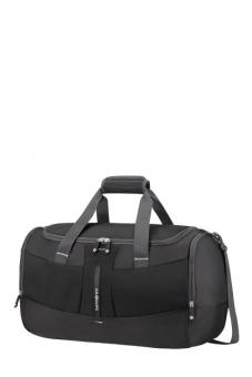 Samsonite 4Mation Duffle 55cm Black/Silver