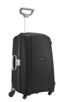 Samsonite Aeris Trolley 4 Rollen 68cm Black