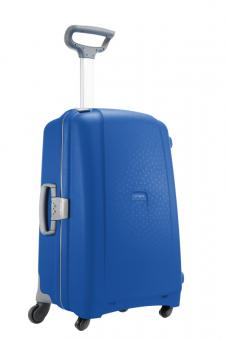 Samsonite Aeris Trolley 4 Rollen 68cm Vivid Blue