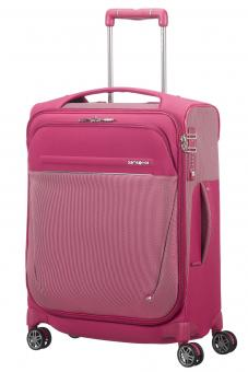 Samsonite B-Lite Icon Spinner 4R 55/20 Length 40cm Ruby Red