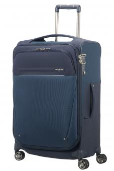 Samsonite B-Lite Icon Spinner 4R 63/23, erweiterbar Dark Blue